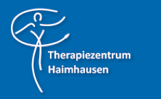 Logo: Therapiezentrum Haimhausen - Physiotherapie und Ergotherapie